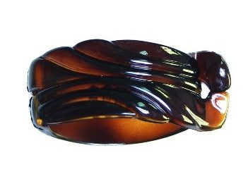 Clincher Ponytail Tortoise Shell 227
