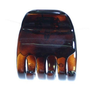 Clamp Tortoise Shell Hair Claw   12121-259