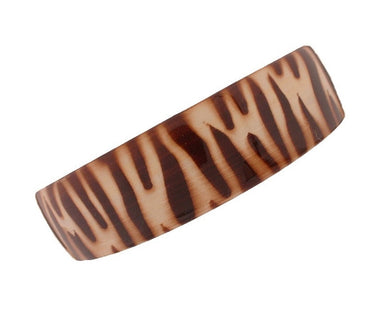 French Zebra Print Headband 569