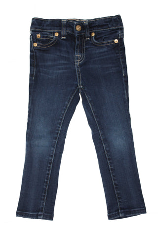 7 For All Mankind Girls' Skinny Jeans - Size: 3T - Tristyn's Closet