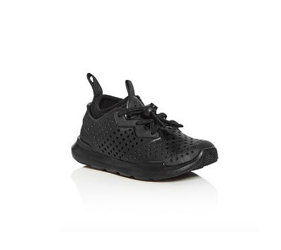 Akid 'Chase' Perforated Sneakers - Size: 12 - Tristyn's Closet