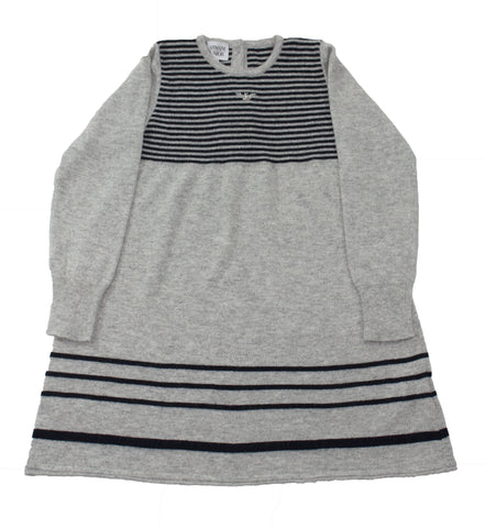 Armani Junior Knit Dress - Size: 6 - Tristyn's Closet
