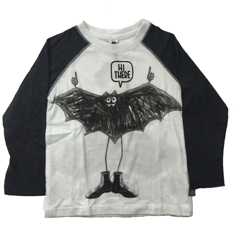 Stella McCartney Kids Max Batty Shirt - Size: 4T - Tristyn's Closet