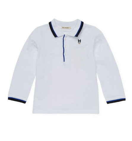 Billybandit Spread Collar Polo - Size: 12M - Tristyn's Closet