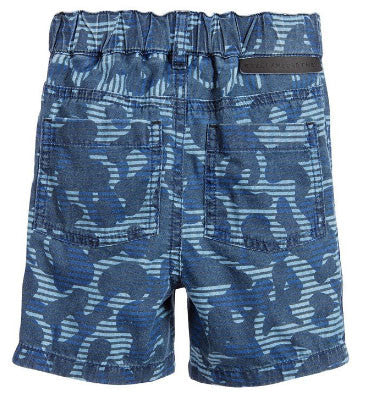 Stella McCartney Kids 'Lucas' Shorts - Size: 24M - Tristyn's Closet