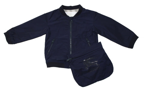Burberry Boys Jacket - Size: 18M - Tristyn's Closet