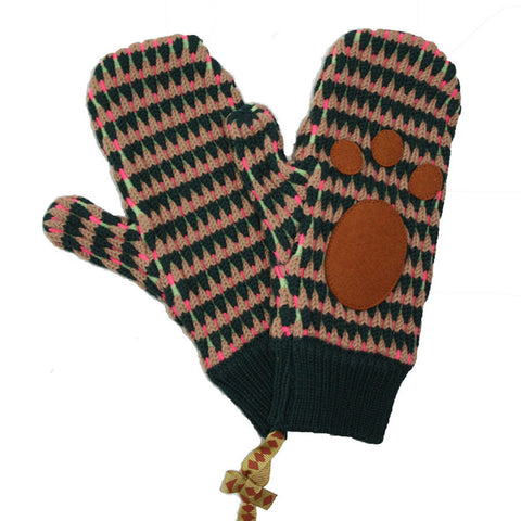 Scotch R'Belle Mittens - Size: 12-14 - Tristyn's Closet