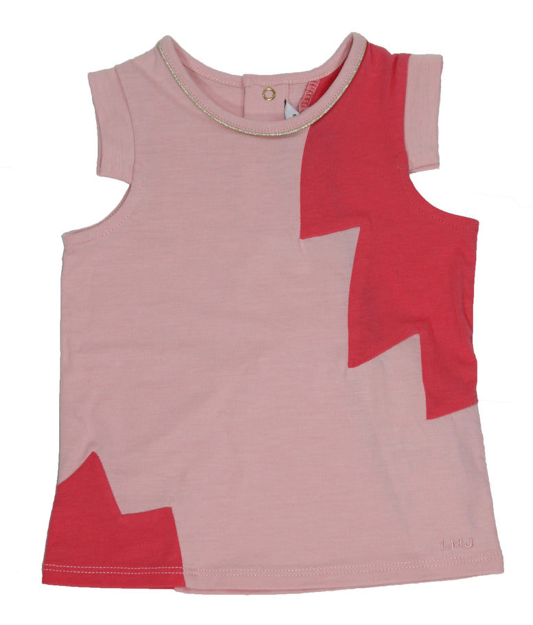 Little Marc Jacobs Baby Girls Tank Top - Size: 6M - Tristyn's Closet