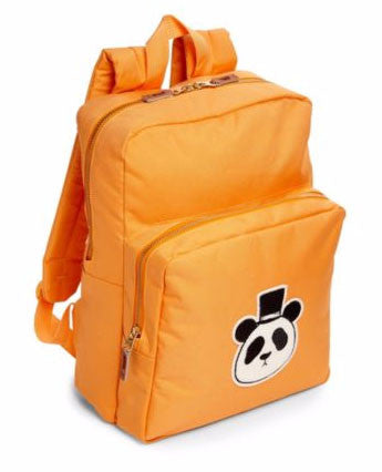 Mini Rodini Panda Backpack - Tristyn's Closet