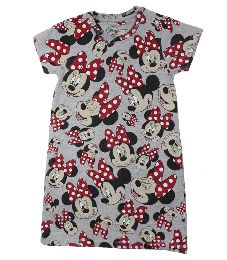 Little Eleven Paris Minnie Mouse Dress - Size: 6 - Tristyn's Closet