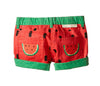 Stella McCartney Kids Watermelon Print Shorts - Size: 6 - Tristyn's Closet