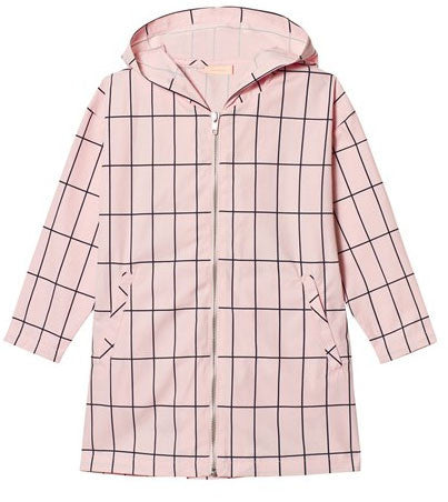 Tiny Cottons Big Grid WV Jacket - Size: 2T - Tristyn's Closet