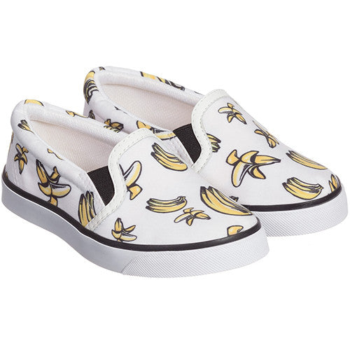 Sophia Webster Mini Banana Slip-On - Size: 32EU/1US - Tristyn's Closet