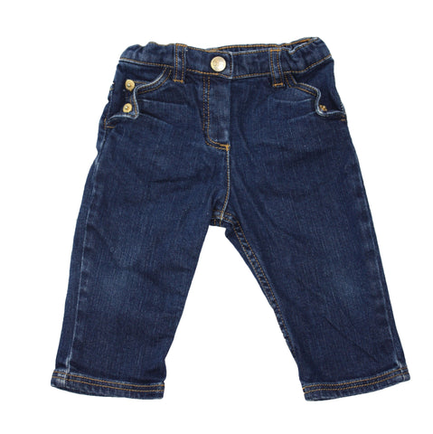 Dior Baby Blue Jeans - Size: 6M - Tristyn's Closet