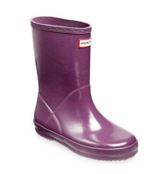 Hunter Original Kids First Rain Boot - Size: 5US/21EU - Tristyn's Closet