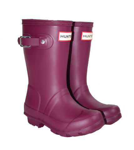Hunter Original Kids Rain Boots - Size: 9US/25EU - Tristyn's Closet