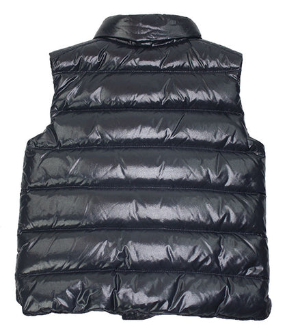 Moncler 'TIB' Quilted Down Vest - Size: 5 - Tristyn's Closet