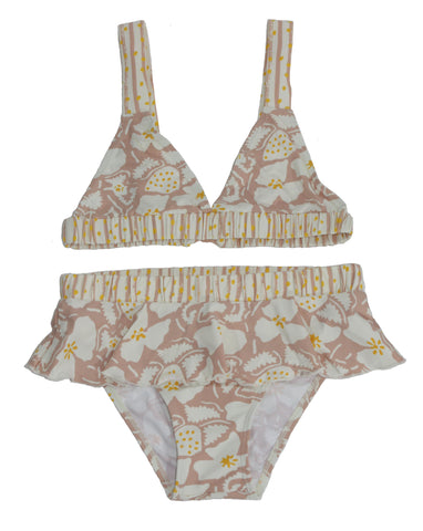 Stella McCartney Kids Strawberry Bikini - Size: 10 - Tristyn's Closet
