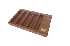 Okluma Walnut Tray