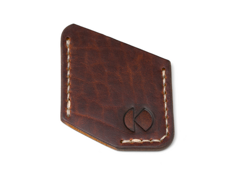 Wildemoon Leather Wallet