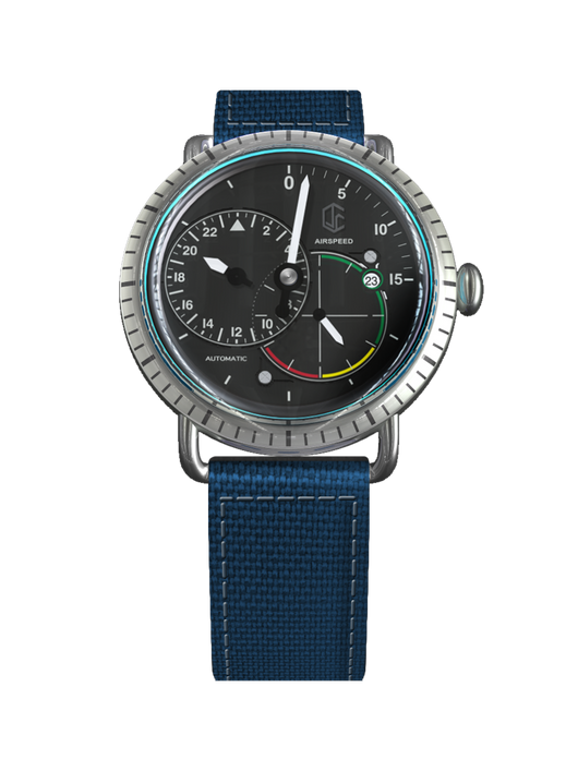 AIRSPEED Pilot S/S