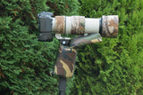 Shoulder Pad Support, for Monopod used with a Fixed or Tilt Plate Mount, Waterproof Nylon 3 colours