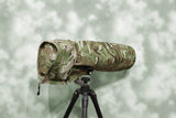 For Tamron lens range SET  Waterproof Multi Camo Camera Lens Cover & CAP