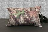 Large Double Filled/Unfilled CAMERA BEAN BAG TRUE TIMBER KANATI/HTC  Camo Cordura