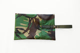 Camera Bean Bag medium size Camo DPM