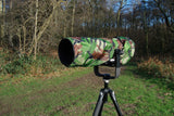 For Sigma Waterproof Multi Camo & DPM Woodland Camera Lens Cover 10 available