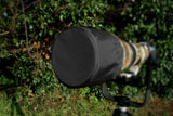 Waterproof Lens Hood End Cap For SONY FE 200-600mm f/5.6-6.3 G OSS