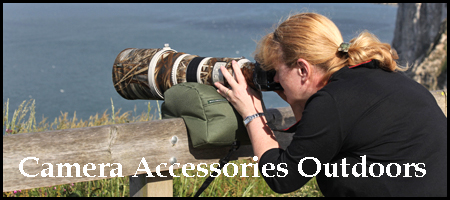 Camera  Accessories  Outdoors