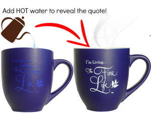Ideal Magic Coffee & Tea Mugs