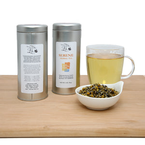 Loose Leaf Herbal/Decaf Tea - Chamomile Serene