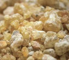 Frankincense Resin - (Boswellia) 50g
