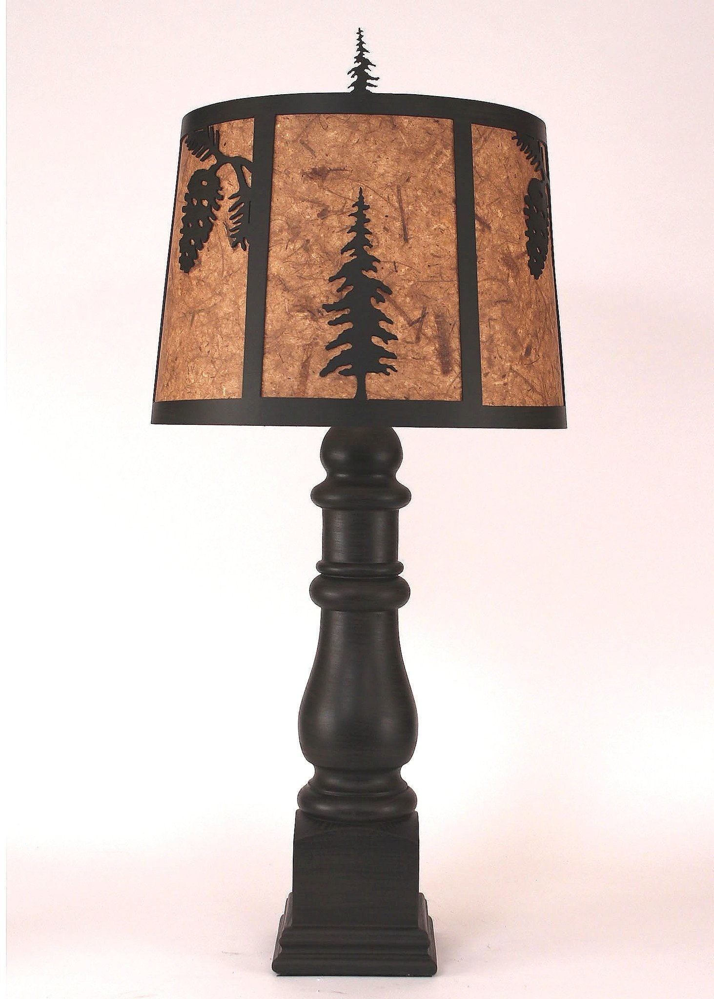Country Squire Table Lamp