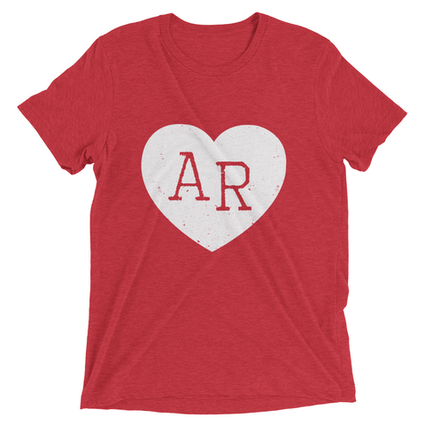 Arkansas Heart T-Shirt