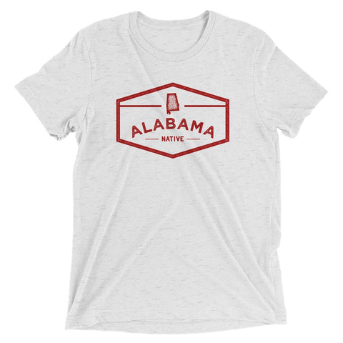 Alabama Native T-Shirt
