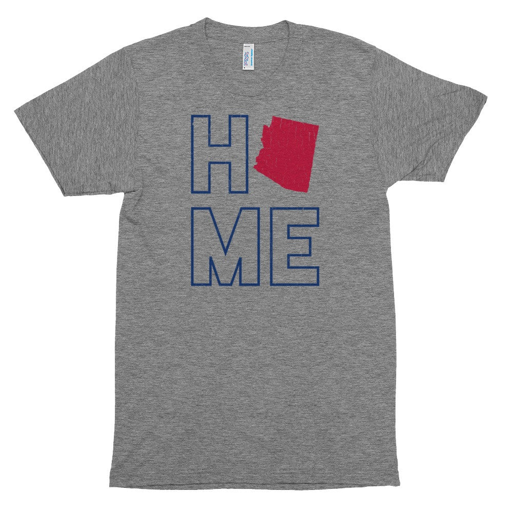 Arizona Home T-Shirt - Citizen Threads Apparel Co.