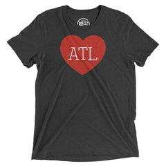 Atlanta Heart T-Shirt - Citizen Threads Apparel Co. - 1