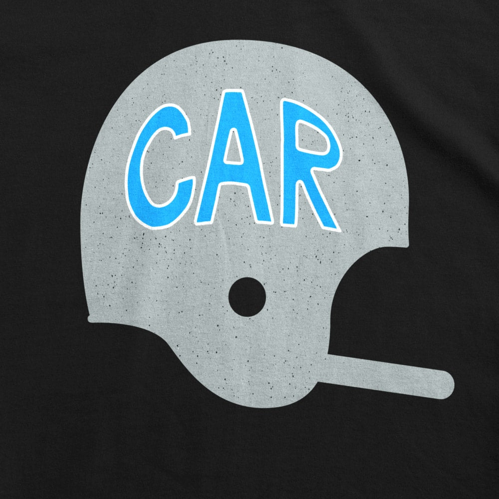 CAR Football Helmet Kids T-Shirt