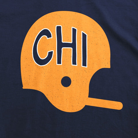 CHI Football Helmet Kids T-Shirt