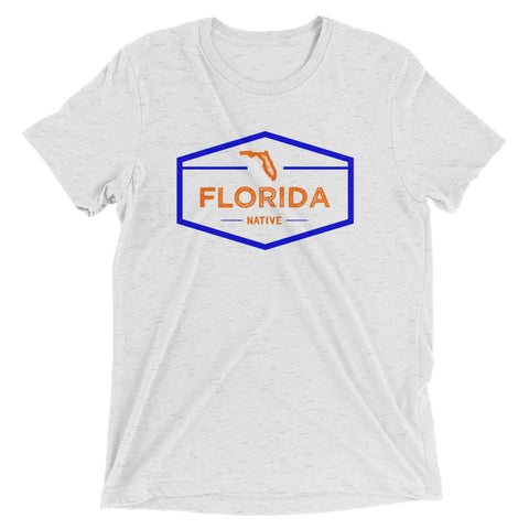 Florida Native T-Shirt