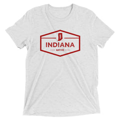 Indiana Native Vintage T-Shirt
