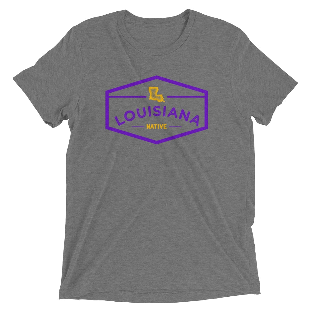 Louisiana Native T-Shirt