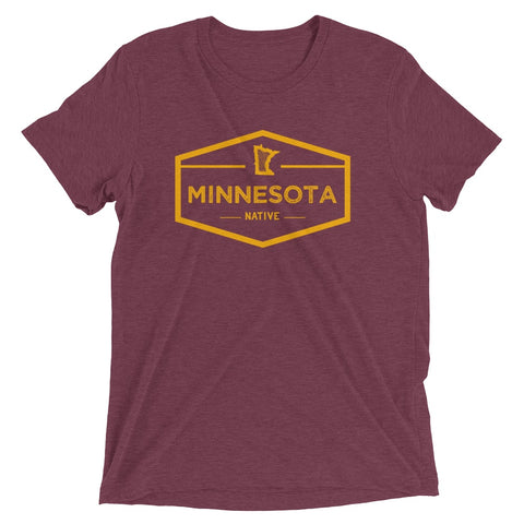 Minnesota Native T-Shirt