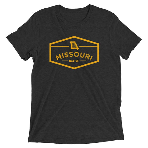 Missouri Native Short Sleeve T-Shirt