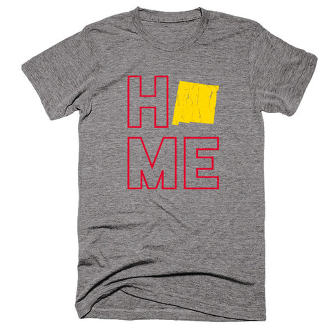 New Mexico Home T-Shirt - Citizen Threads Apparel Co.