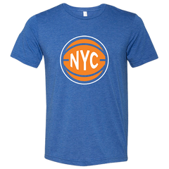 New York NYC Basketball City T-Shirt
