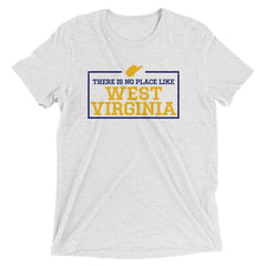 There Is No Place Like Morgantown T-Shirt